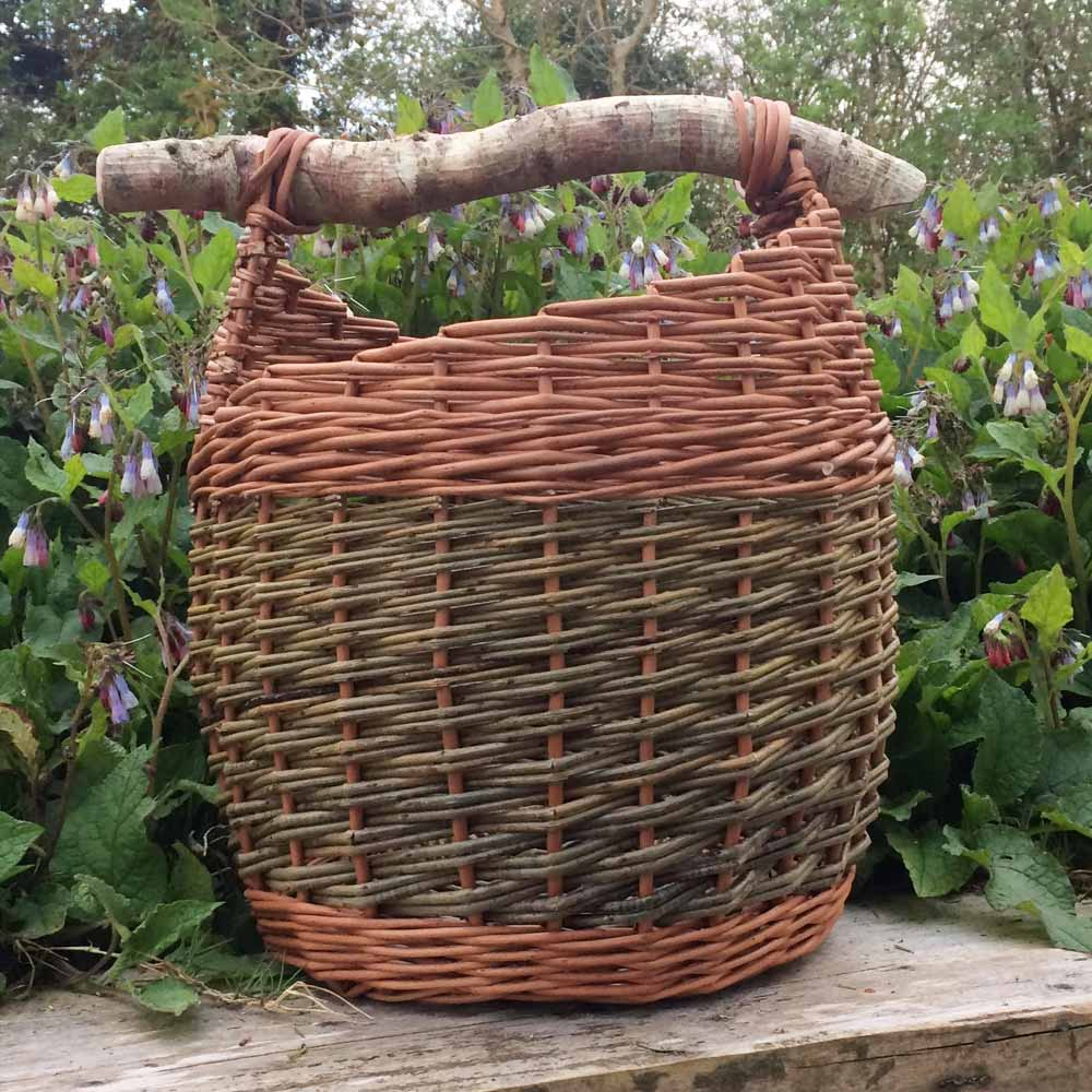 honey pot saille baskets